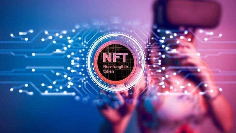 NFT nedir, ne işe yarar? NFT ne demek, nasıl kullanılır? İşte NFT hakkında bilgiler