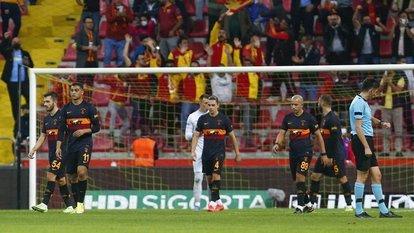 Galatasaray paramparça!
