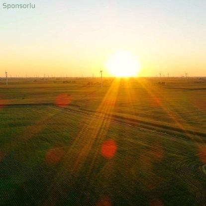 Yenilenebilir enerji ile kesintisiz iletişim
