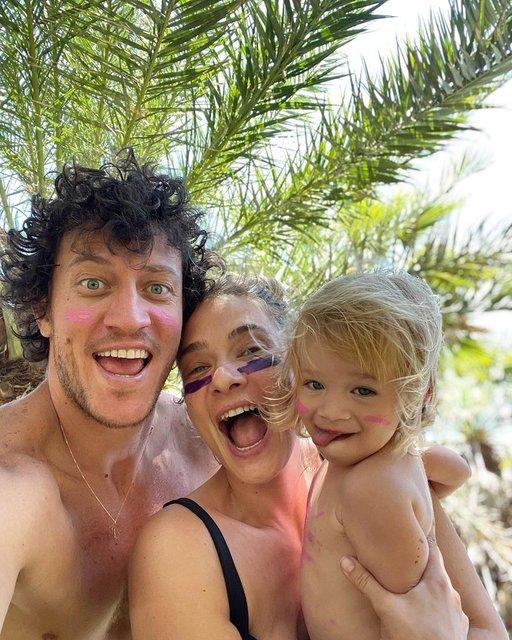 Müge Boz: İkinci çocuğu düşünüyoruz - Magazin haberleri