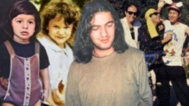 Müge Anlı: Annem saçlarımı görünce bu fotoğrafı ortaya çıkardı - Magazin haberleri