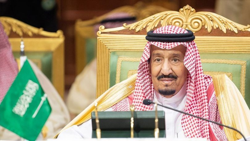 Suudi Arabistan Kralı Selman, İran ile yapılan görüşmelerin somut sonuçlar vermesini umduklarını söyledi