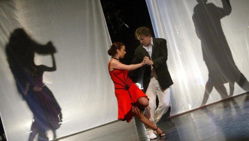 Macaristan'ın Pecs şehrindeki 92 yıllık 'tango yasağı' sona erdi