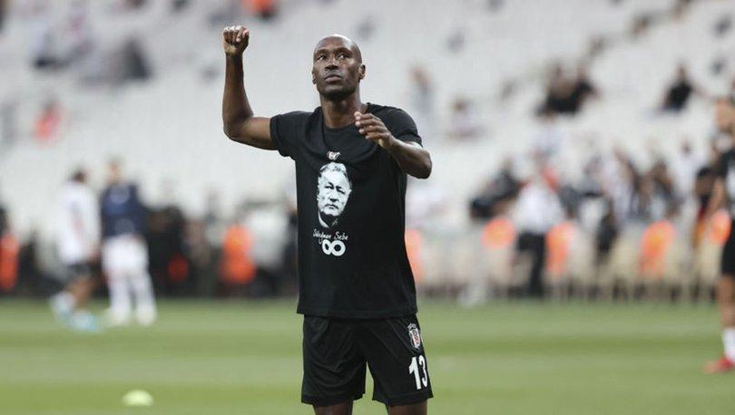 Beşiktaş'ın istikrarlı ismi Atiba'nın üçüncü