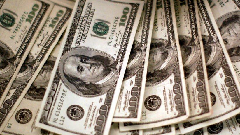 Dolar faiz indirimiyle sıçradı