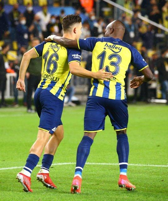 SON DAKİKA: Fenerbahçe - Giresunspor maçının yazar yorumları - Spor haberleri