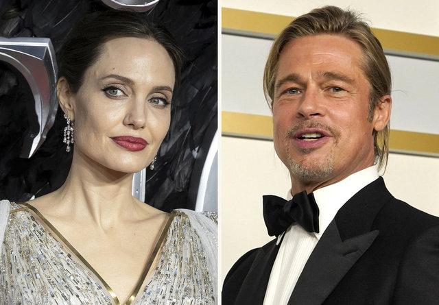 Angelina Jolie ile Brad Pitt arasındaki sular durulmuyor: Miraval Şatosu için karşı karşıya geldiler - Magazin haberleri