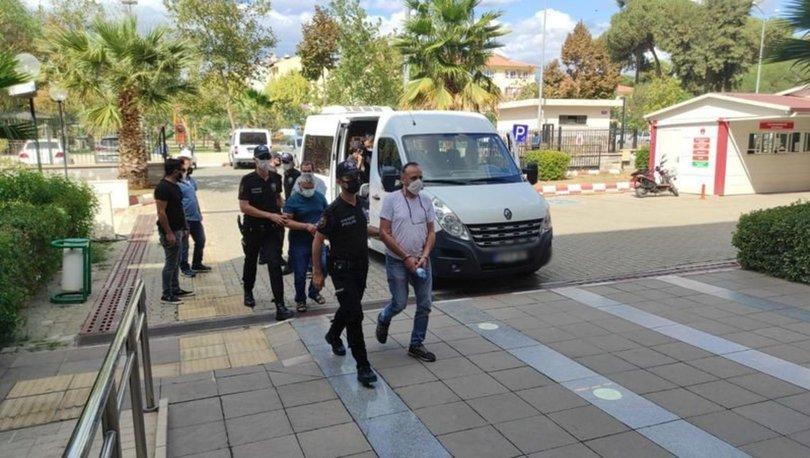 Aydın merkezli 17 ilde dolandırıcılık operasyonu: 3 tutuklama
