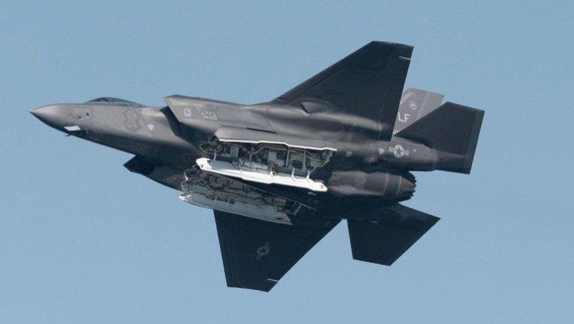 Reuters: Türkiye, F-35 programına katılımı için lobicilik faaliyeti yürüten firmayla sözleşmesini bir yıl uzattı