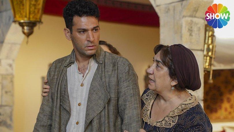 Merakla beklenen 'Aziz'in setinden yeni fotoğraflar!