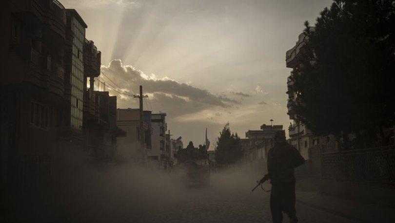 Son dakika... Taliban açıkladı: El kesme cezası geri geliyor - Afganistan haberleri
