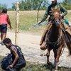 Biden'dan 'atlı polis' tepkisi: Utanç verici