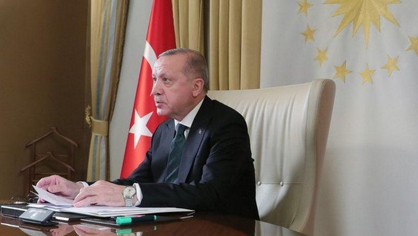 Cumhurbaşkanı Erdoğan: Türkiye 2. sırada