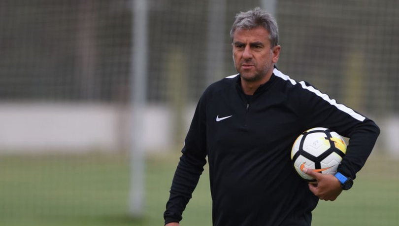 Çaykur Rizespor, Hamza Hamzaoğlu ile sözleşme imzaladı