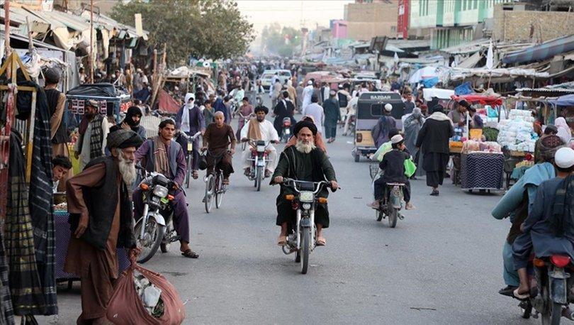 ABD'den Afganistan'a insani yardım sağlanması için izin
