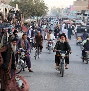 ABD Hazine Bakanlığı,Afganistanhalkına sürekli yardım akışının ve ülkedeki temel insani ihtiyaçların sağlanmasına yönelik diğer faaliyetlerin desteklenmesi için izin verdi.