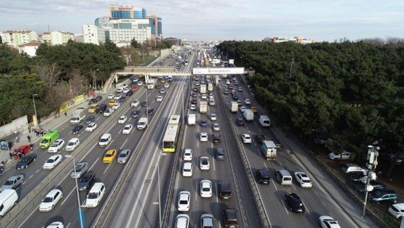 Hafta sonu İstanbul'da trafiğe kapatılacak yollar neler? Valilik duyurdu! 25-26 Eylül trafiğe kapalı yollar