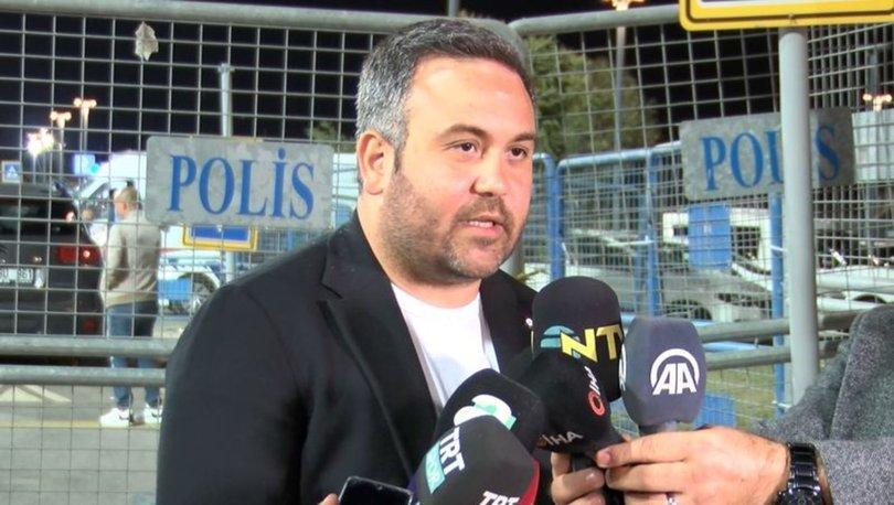 Altay Başkanı Ekmekçioğlu: Galibiyet aldığımız için mutluyuz