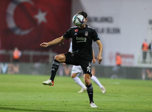 Altay - Beşiktaş yazar yorumları