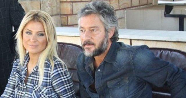 Songül Karlı'nın eski eşi Metin Yüncü hakkında şok detaylar - Magazin haberleri