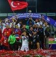 Galatasaray Kulübü, Süper Lig
