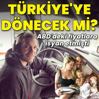 Tolga Karel Türkiye'ye dönecek mi?