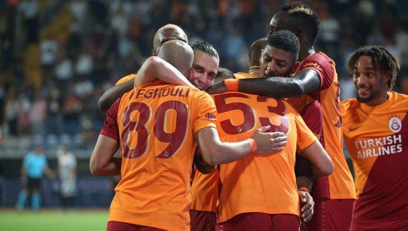 Galatasaray Göztepe maçı ne zaman, saat kaçta, hangi kanalda? GS maçı ne zaman?