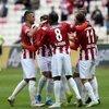 Sivasspor 4 köşe!