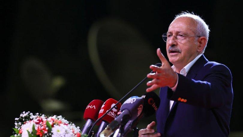 Kılıçdaroğlu: 1 yılda yurt sorununu çözeceğim