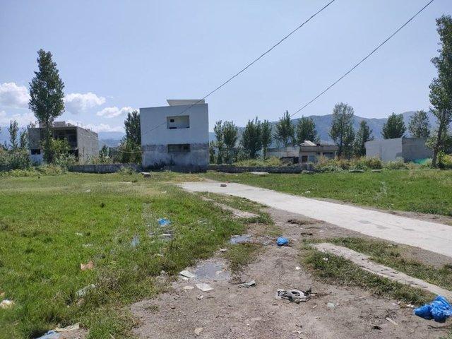 Bin Ladin'in öldürüldüğü ev atıl bir alana dönüştü - Haberler