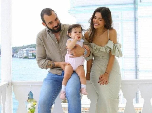 Berk Atan ile Selin Yağcıoğlu barıştı - Magazin haberleri