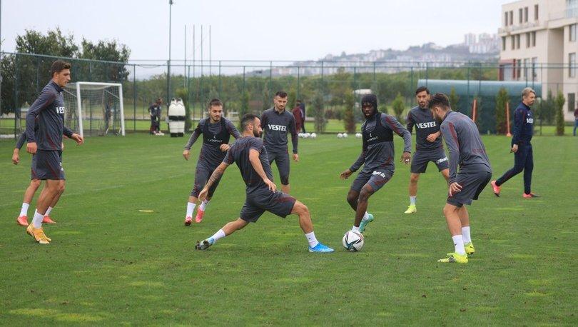 Trabzonspor, Alanyaspor'u konuk edecek