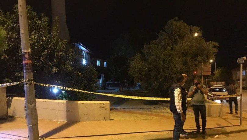 KANLI PUSU... Son dakika: Cami çıkışında silahlı saldırı - Denizli haberleri
