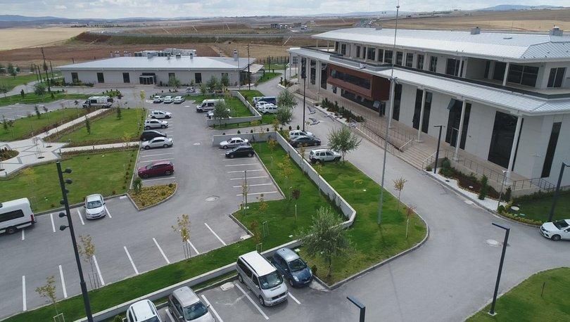Ankara-Niğde karayolunda 10 tesis hizmet veriyor