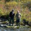 Putin, Sibirya'da taygada tatil yaptı