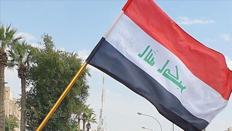 SON DAKİKA: Irak yüksek yargısından, İsrail ile normalleşme isteyenler hakkında tutuklama kararı