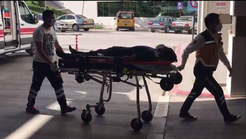 Son dakika: Tarım işçilerini taşıyan minibüs devrildi: Ölü ve yaralılar var - Karaman haberleri