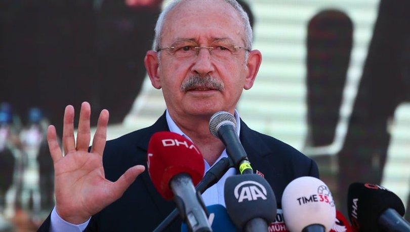 Son dakika: CHP lideri Kılıçdaroğlu İzmirli depremzedelerle bir araya geldi