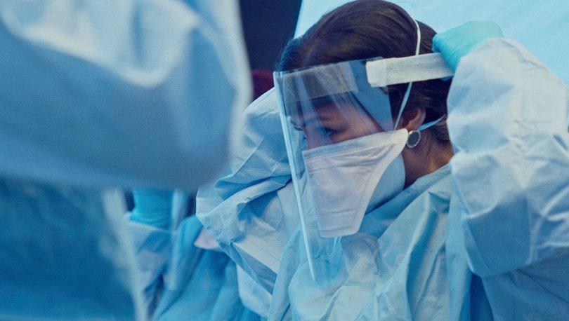 SON DAKİKA CORONA VAKA SAYISI! 26 Eylül koronavirüs tablosu açıklandı -Bugünkü vaka sayısı kaç?