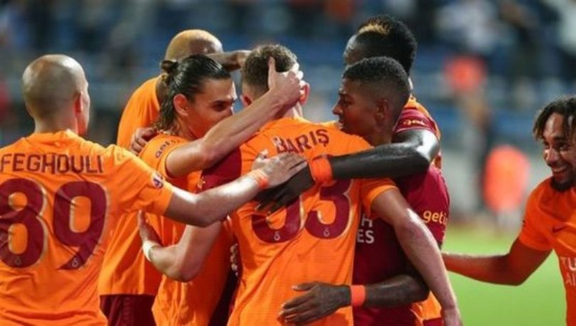 Marsilya Galatasaray maçı ne zaman, saat kaçta? Marsilya Galatasaray maçı hangi gün, hangi kanalda yayınlanaca
