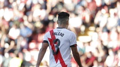 Falcao gollerine devam ediyor!