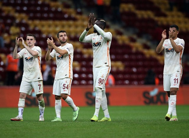 Galatasaray - Göztepe maçının yazar yorumları