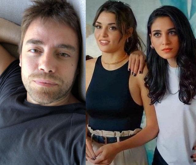 Murat Dalkılıç'tan Sitare Akbaş'a: Seninle her şeye varım ben - Magazin haberleri