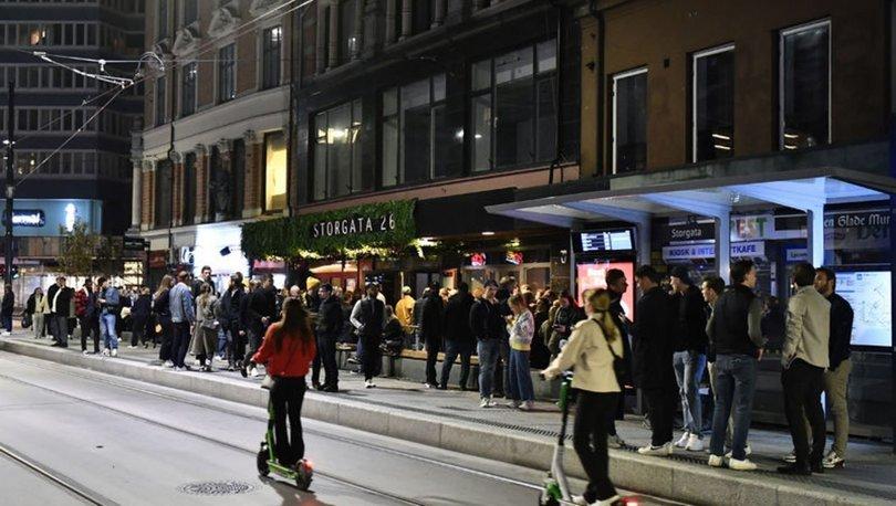 SON DAKİKA: Norveç salgını kontrol altına alındığını duyurdu: Tüm önlemler kaldırıldı!
