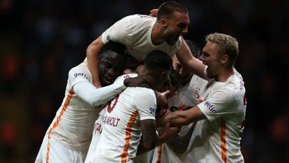 Galatasaray ve Barça