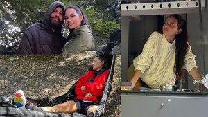 Yasemin Özilhan'ın kamp günlüğü - Magazin haberleri