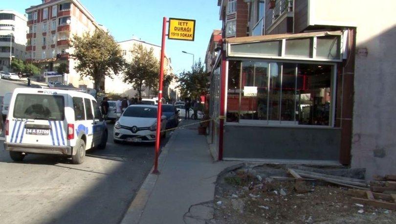 KURŞUN YAĞMURU! Son dakika: İstanbul'da yaşandı! Kahvaltıda iki arkadaşını vurdu! - VİDEO HABER