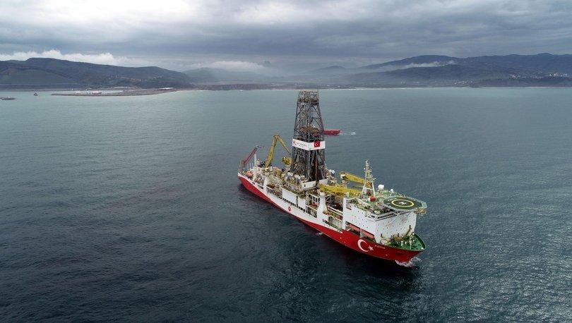 Karadeniz doğalgazı ihtiyacın üçte birini karşılayacak