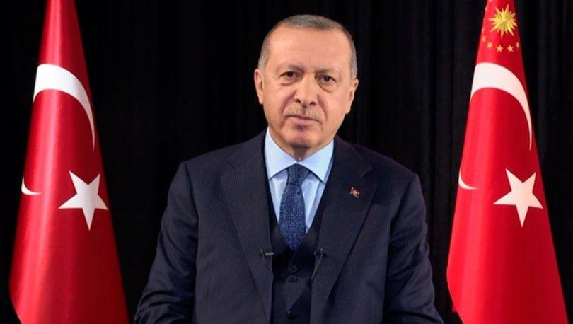 Cumhurbaşkanı Erdoğan ne zaman açıklama yapacak? Cumhurbaşkanı Erdoğan saat kaçta ulusa seslenecek?