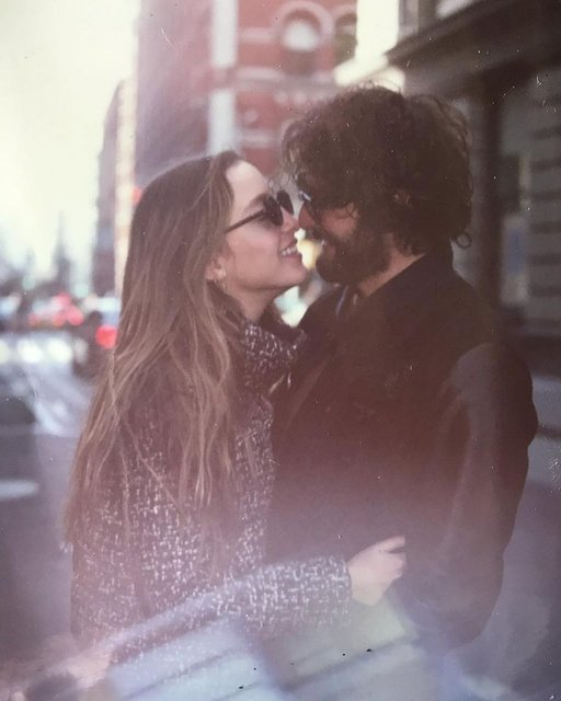 Birkan Sokullu sevgilisi Eda Gürkaynak'ın ailesiyle tanıştı - Magazin haberleri